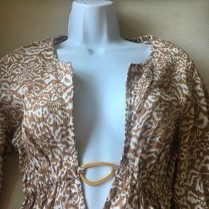 Diane von furstenberg summer dress